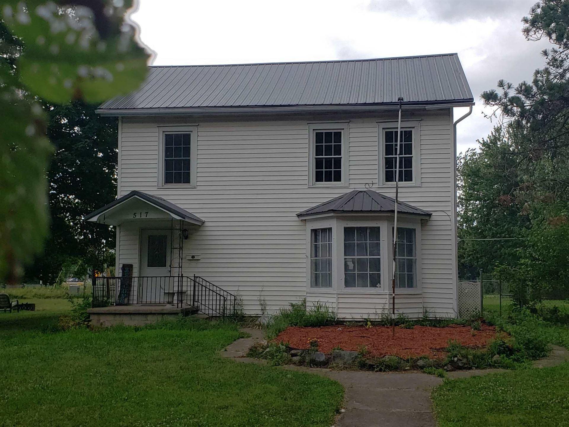 517 W Miller Street, Bluffton, IN 46714 - #: 202026735