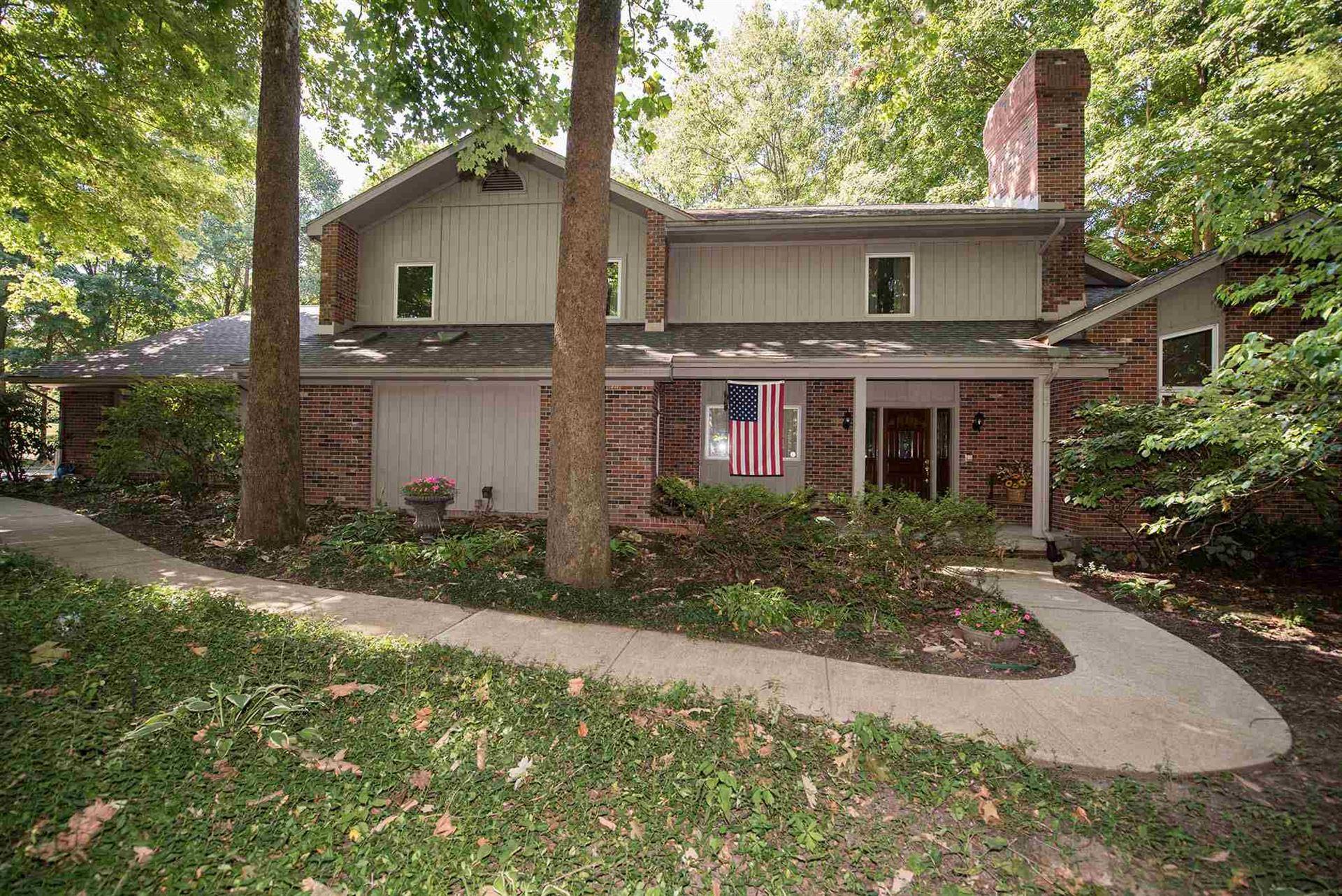 1342 Lockwood Drive, Lafayette, IN 47905 - #: 202033736