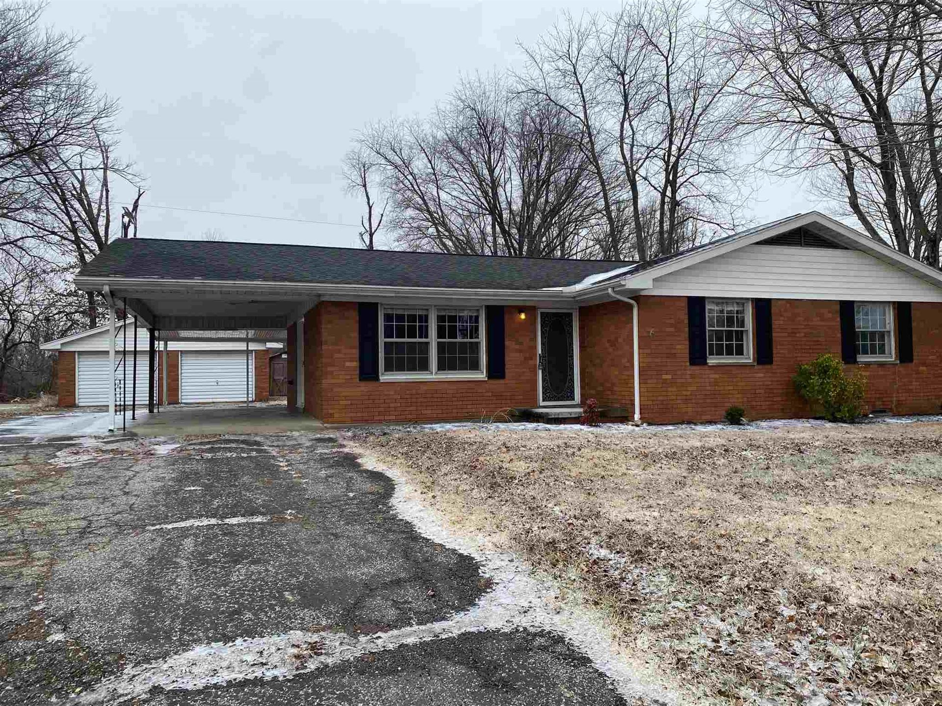 1288 S Stonehaven Circle, Boonville, IN 47601 - #: 202104736