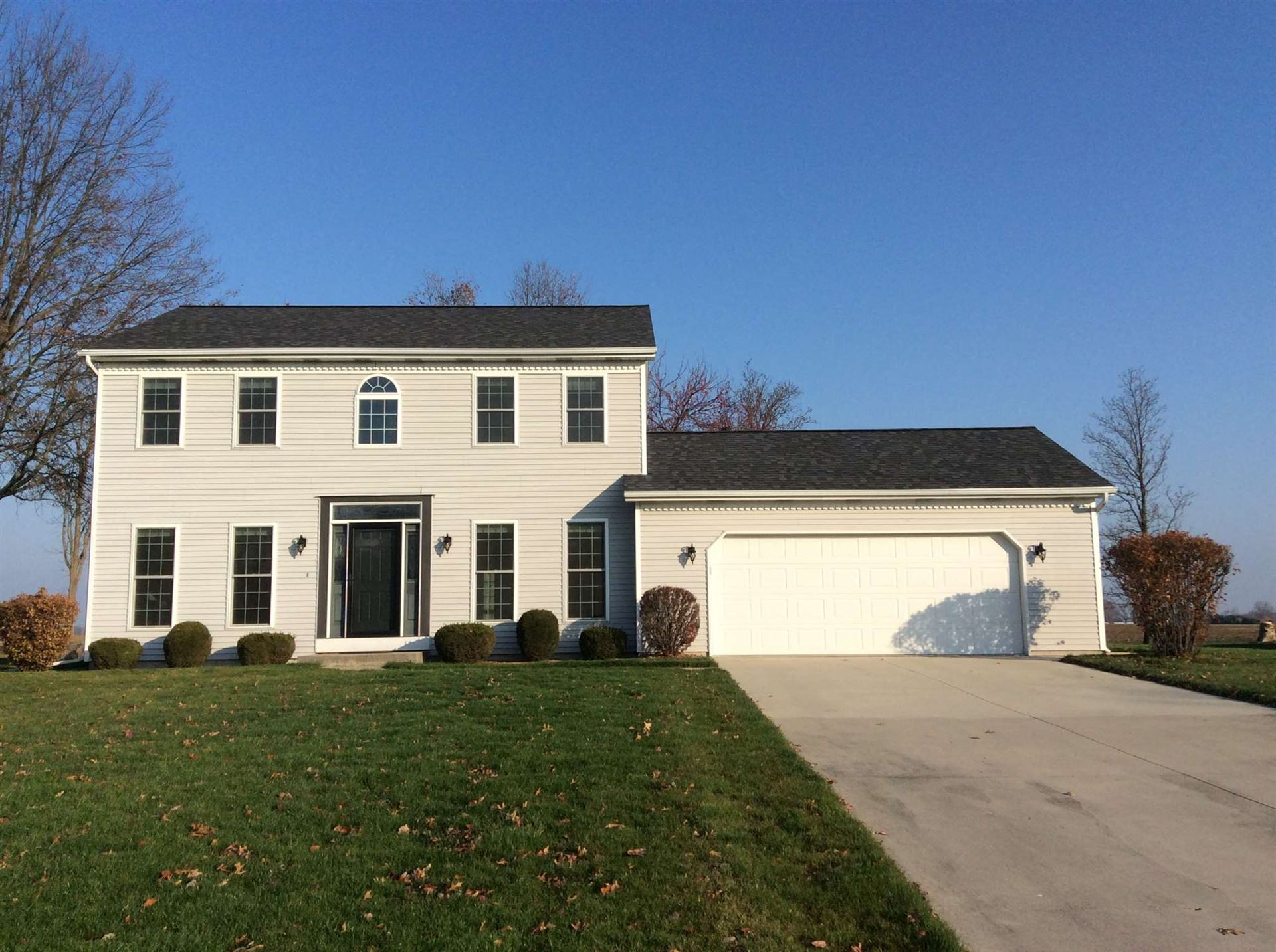 508 Meadow Lane, Ossian, IN 46777 - #: 202045737
