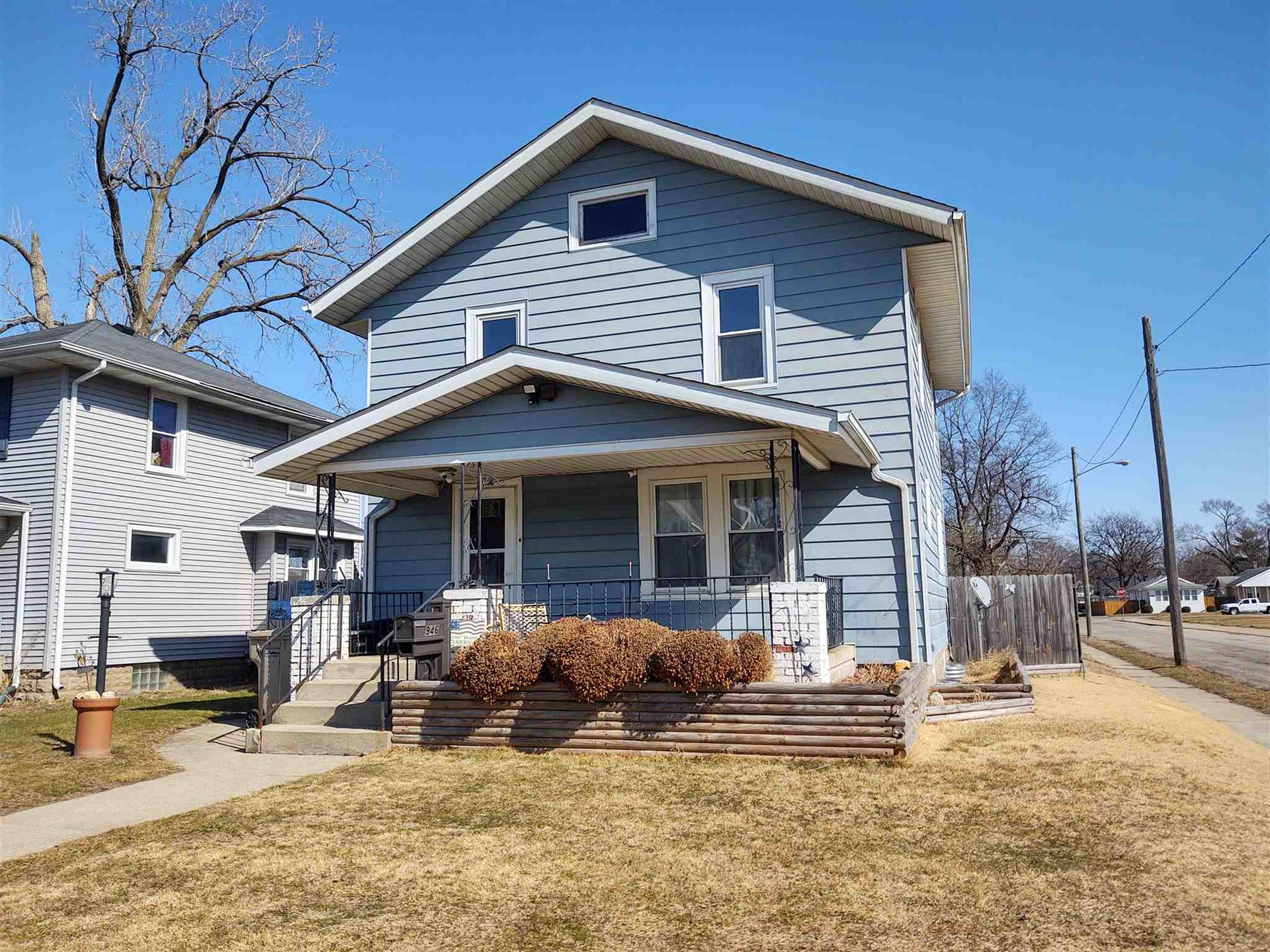 946 S 27th Street, South Bend, IN 46615 - #: 202105737