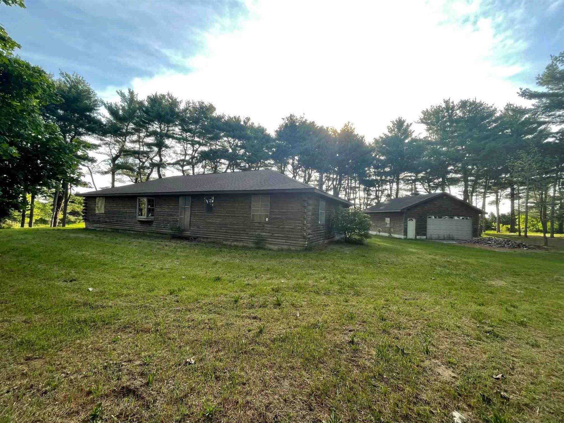 6558 N 1150 West Road, North Judson, IN 46366 - #: 202049739