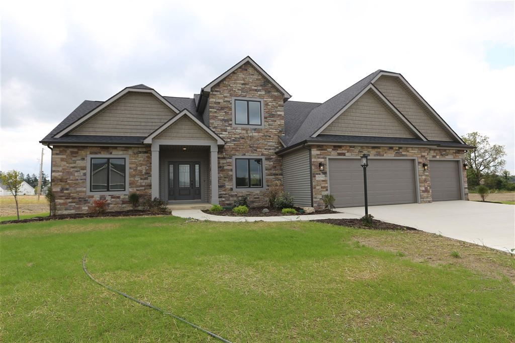 15093 Leo Creek Boulevard, Leo, IN 46765 - #: 201931741