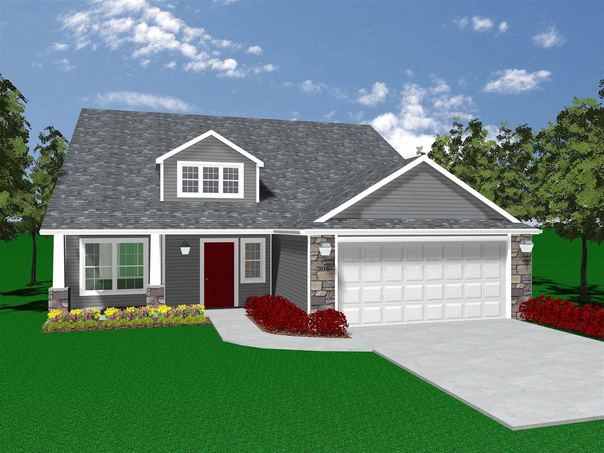 453 Barnsley Cove, Fort Wayne, IN 46845 - #: 202012741
