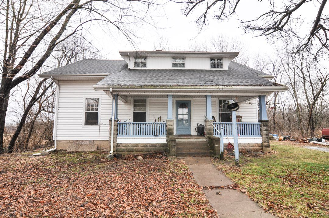 5729 S 900 W, West Point, IN 47992 - #: 202000742