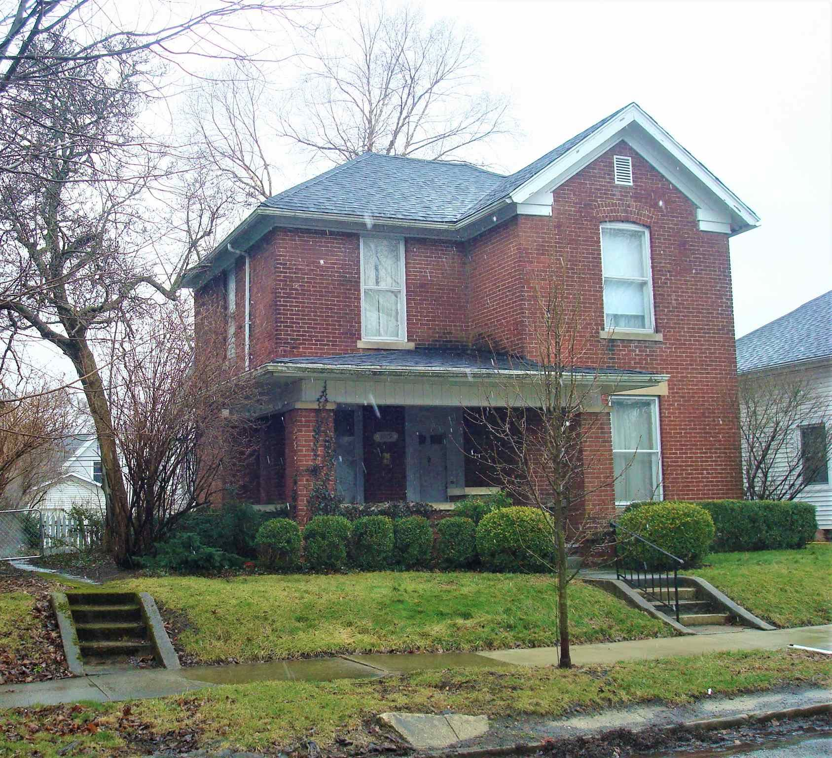 1019 W 5th Street, Marion, IN 46952 - #: 202007744
