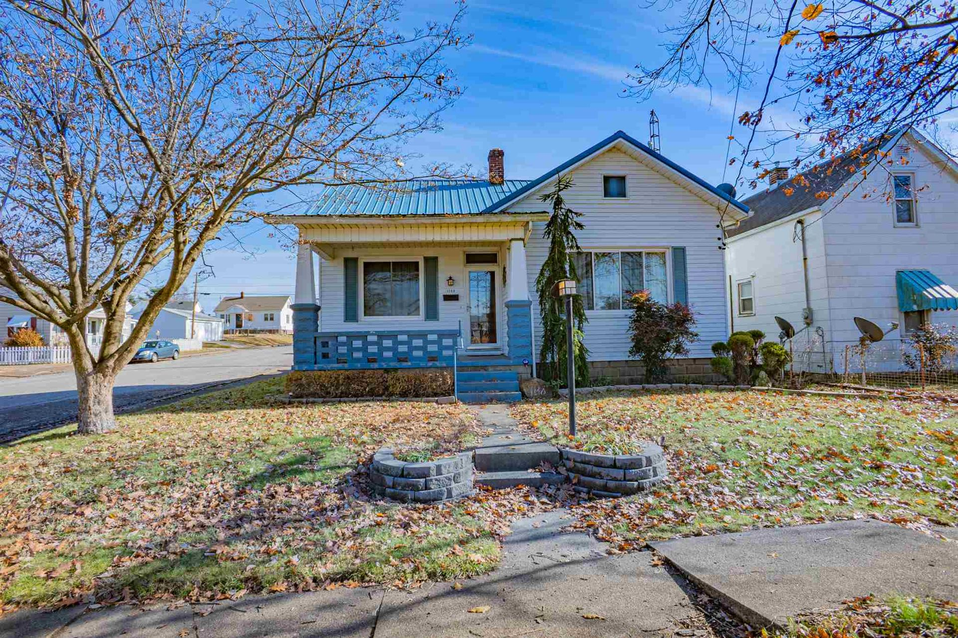 1148 9th Street, Tell City, IN 47586 - #: 201950746