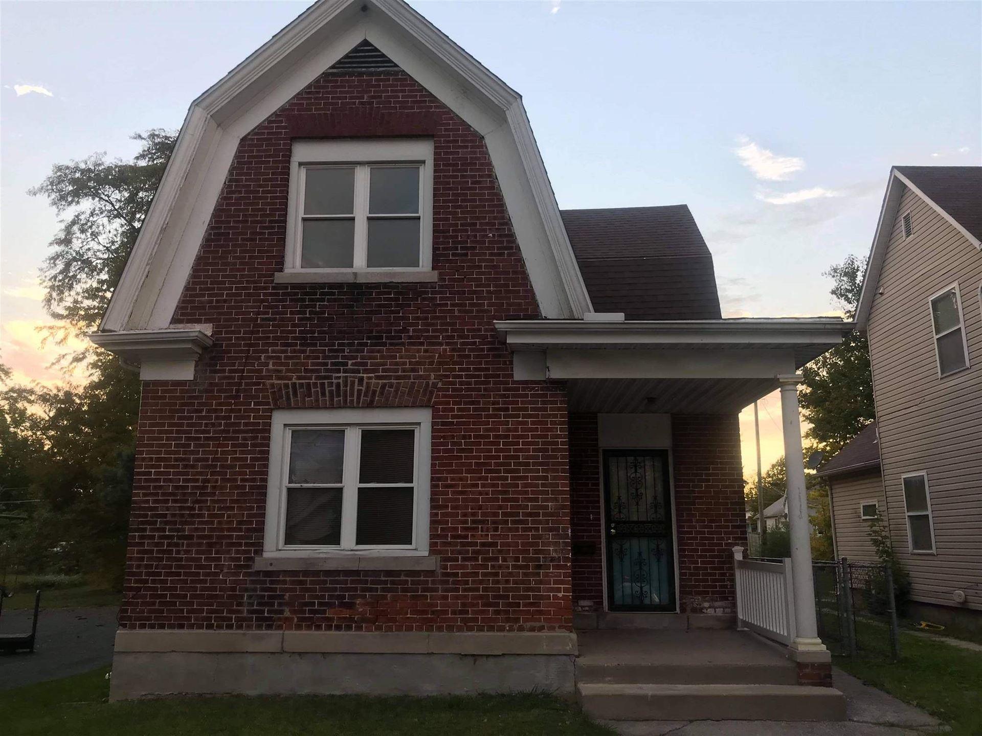 2534 John Street Street, Fort Wayne, IN 46803 - #: 202046746