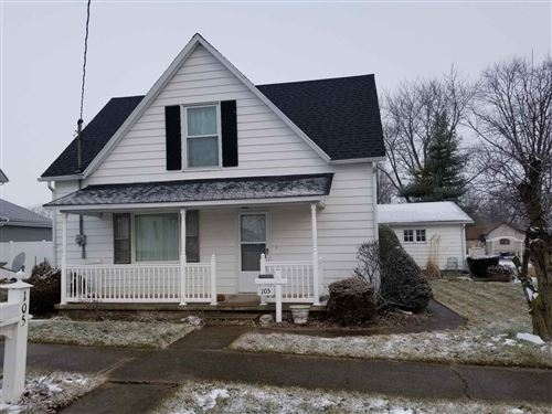 Photo of 105 Pearl Street, Royal Center, IN 46978 (MLS # 202003748)