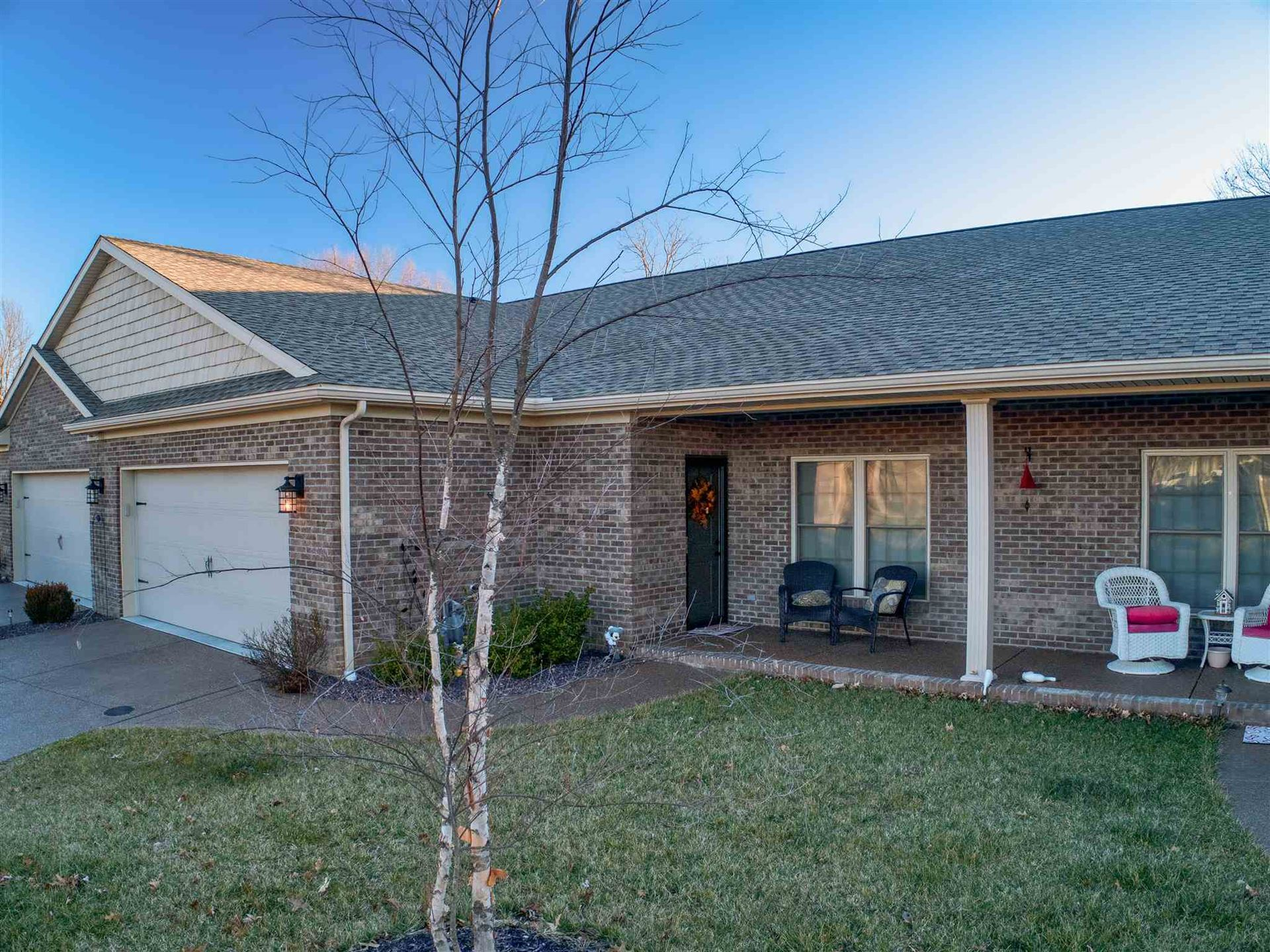 2340 FILLY Drive, Evansville, IN 47715 - #: 202000749