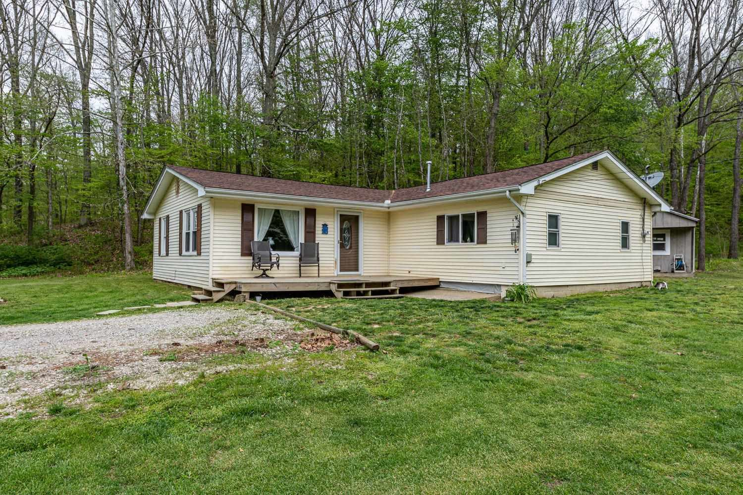 3571 E Boltinghouse Road, Bloomington, IN 47408 - #: 202016751