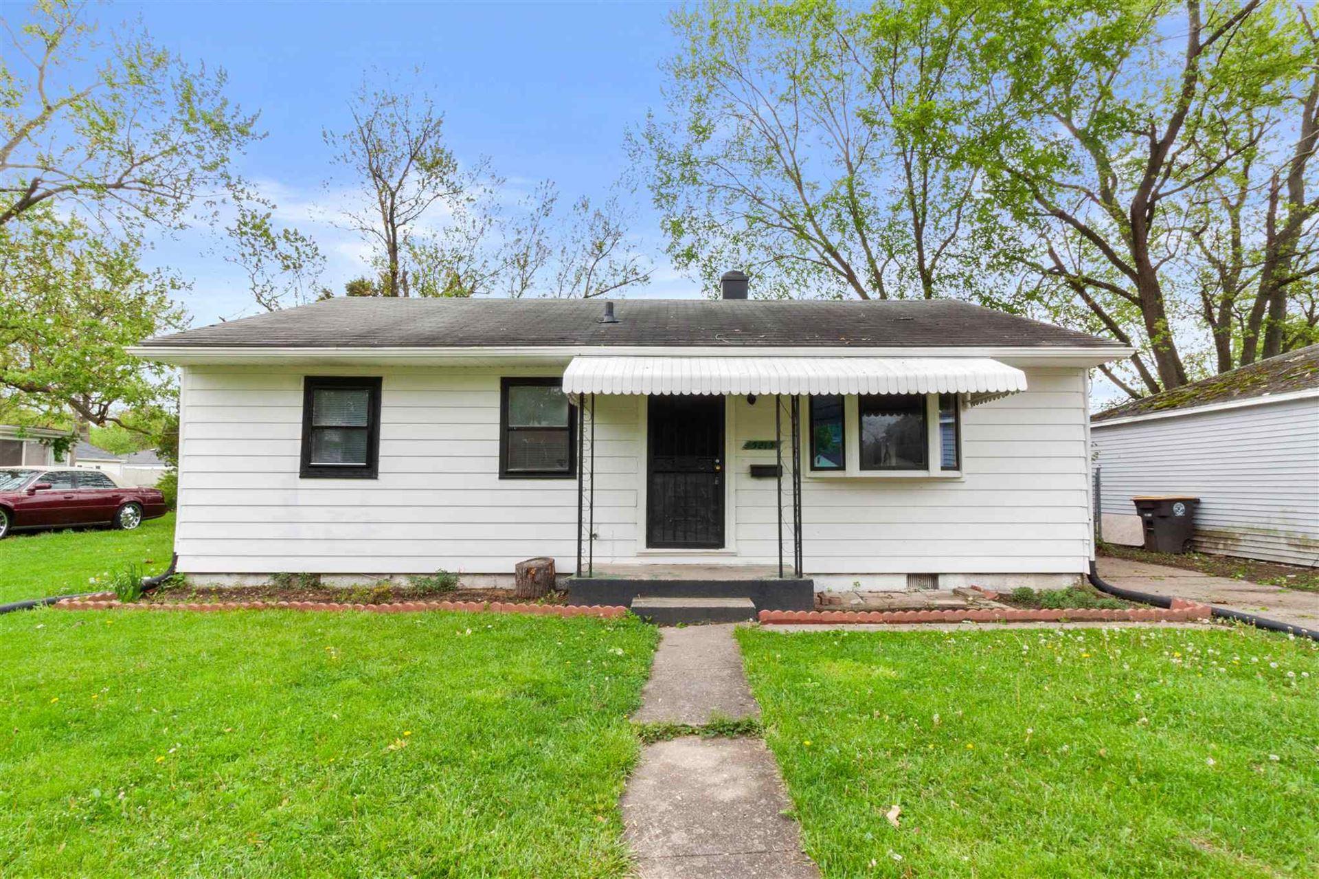 5215 Winter Street, Fort Wayne, IN 46806 - #: 202018751