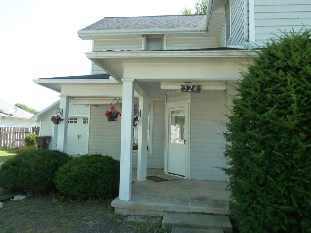 324 Greenberry Street, Sweetser, IN 46987 - #: 202034754