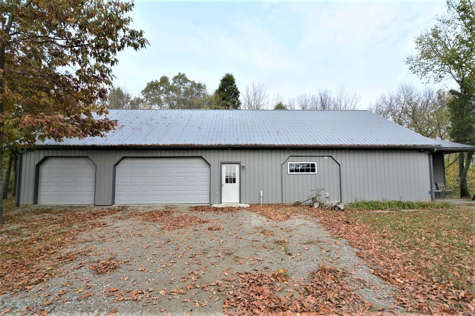 277 ST RD 161, Boonville, IN 47601 - #: 202042754