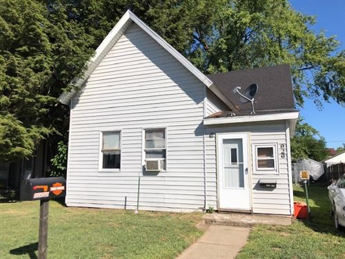 Photo of 926 State Street, Logansport, IN 46947 (MLS # 202037758)