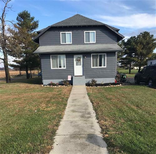 Photo of 10630 W State Rd 16 Highway, Royal Center, IN 46978 (MLS # 202100758)