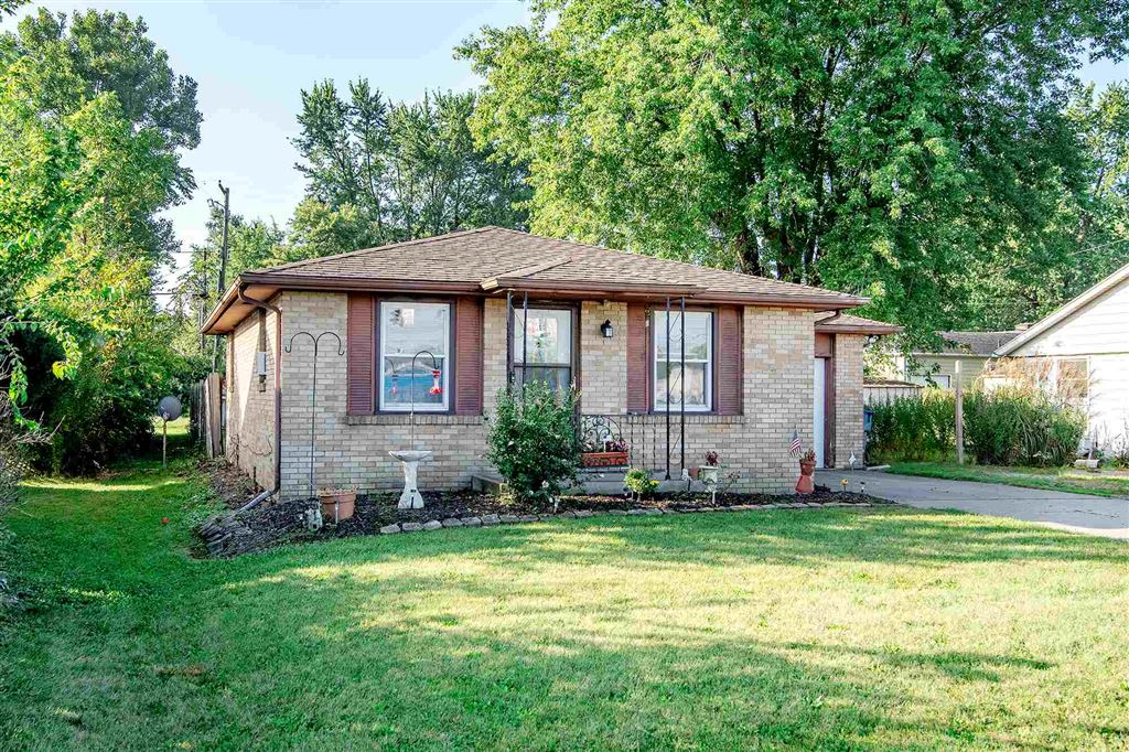 5724 New Haven Avenue, Fort Wayne, IN 46803 - #: 201945759