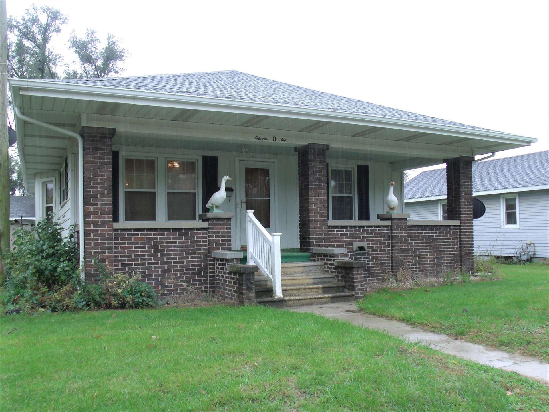 1102 W Wilkinson Street, Goshen, IN 46528 - MLS#: 202144759