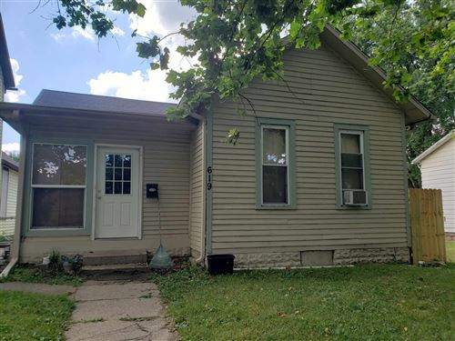 Photo of 619 Wilkinson Street, Logansport, IN 46947 (MLS # 202023760)