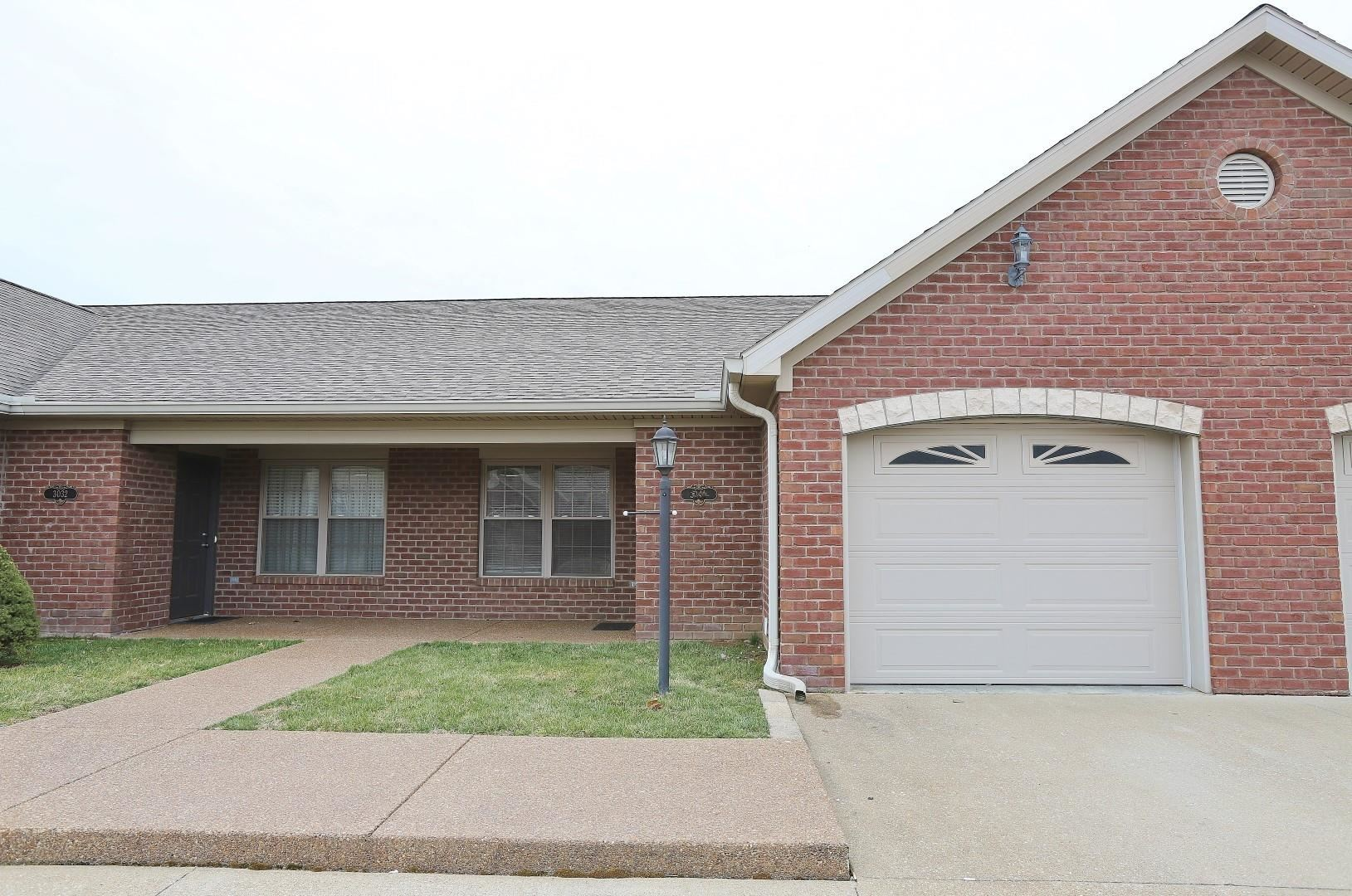 3033 Shady Hollow Trail, Evansville, IN 47715 - #: 201950760