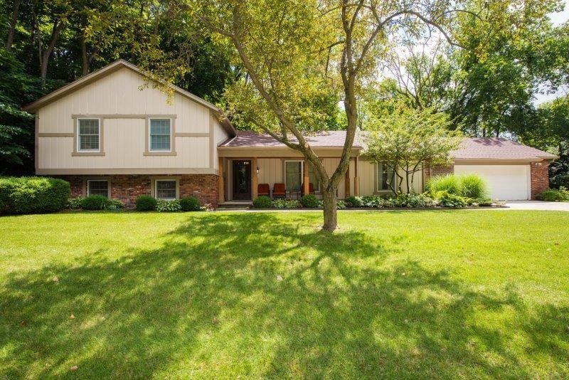 1616 Cottonwood Circle, Lafayette, IN 47905 - #: 202030760