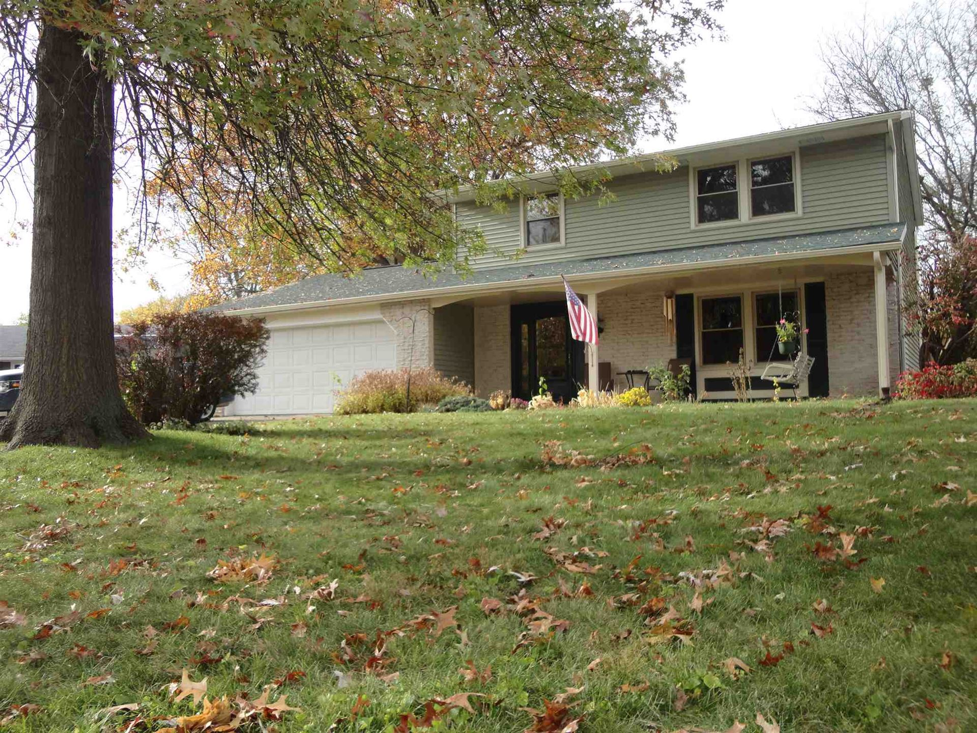1530 Knox Drive, New Haven, IN 46774 - #: 202043760