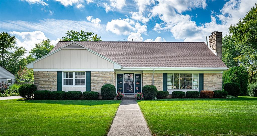 4906 Old Mill Road, Fort Wayne, IN 46807 - #: 201937761
