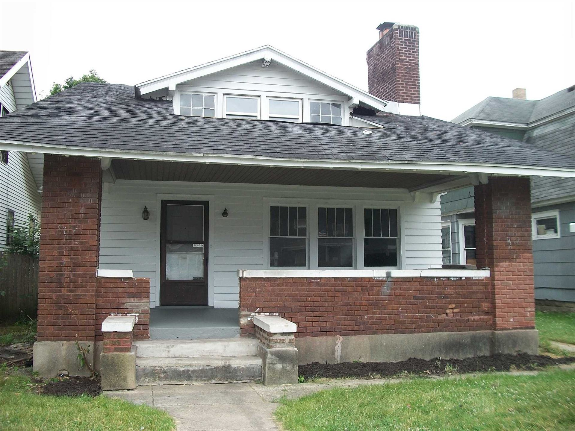 1116 Haney Avenue, South Bend, IN 46613 - #: 202023761