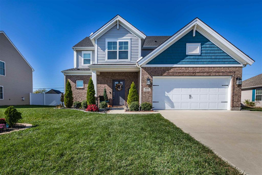 3091 Sandstone Court, Newburgh, IN 47630 - #: 201946762