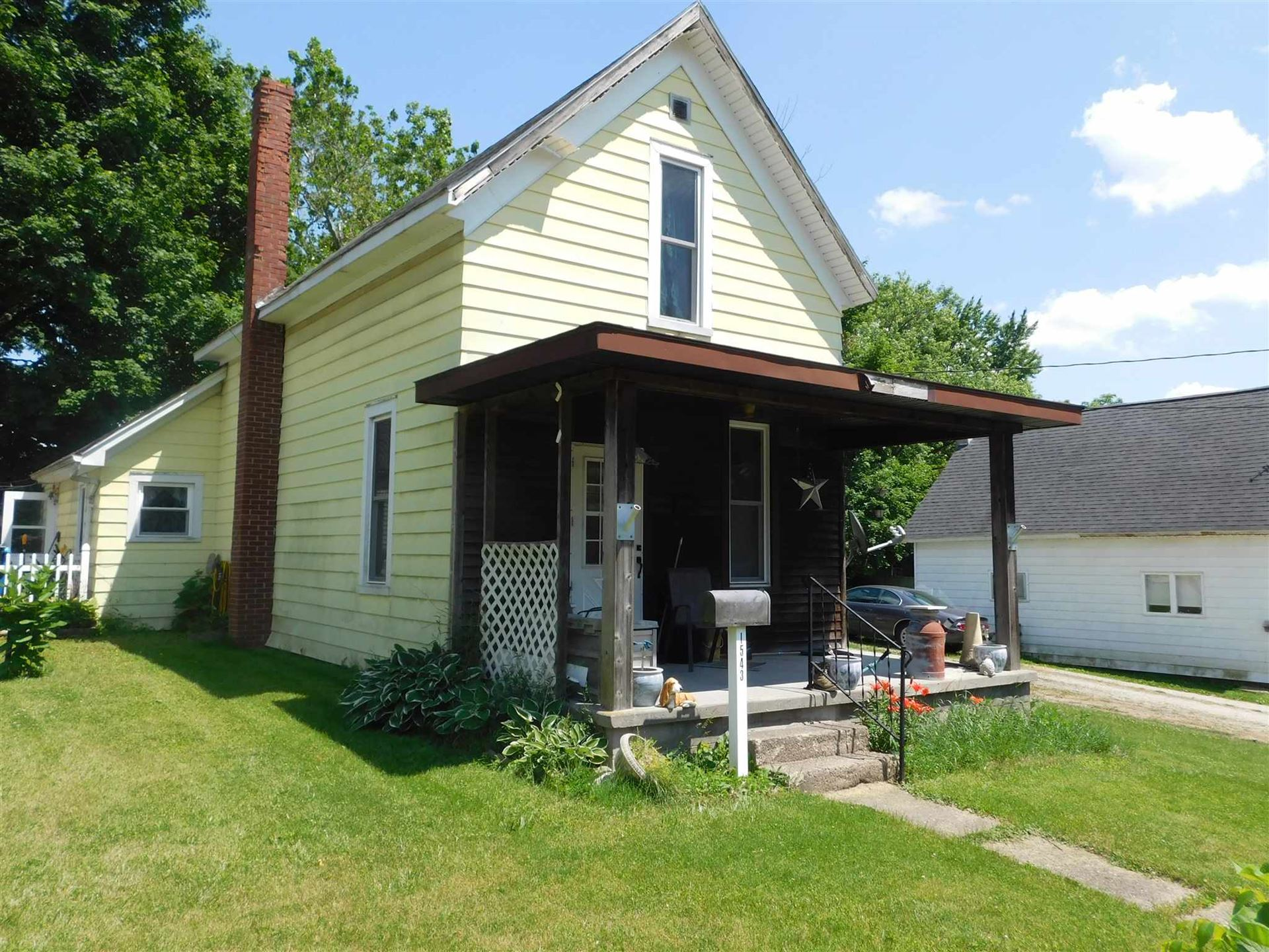 1543 Canfield Street, Huntington, IN 46750 - #: 202022763