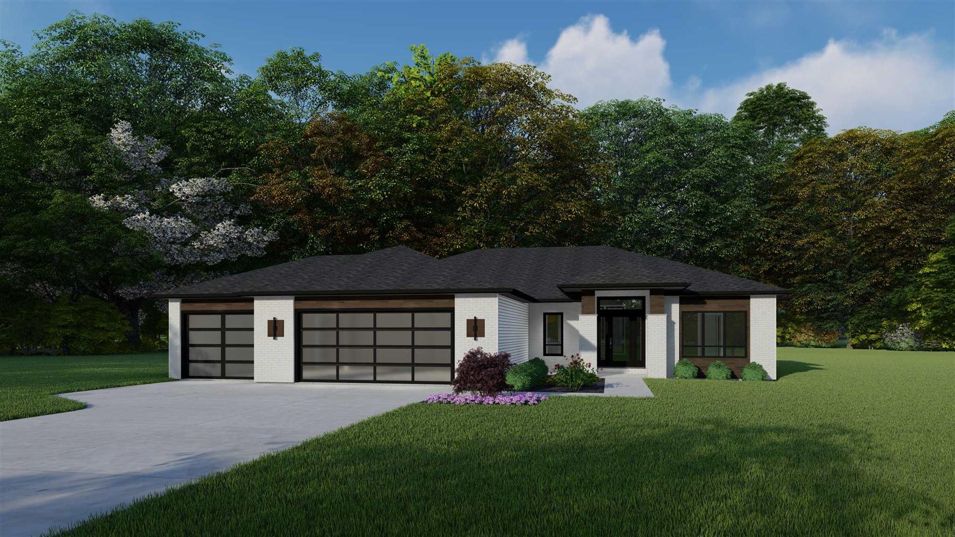 3750 Valerian Cove, Fort Wayne, IN 46845 - #: 202042766