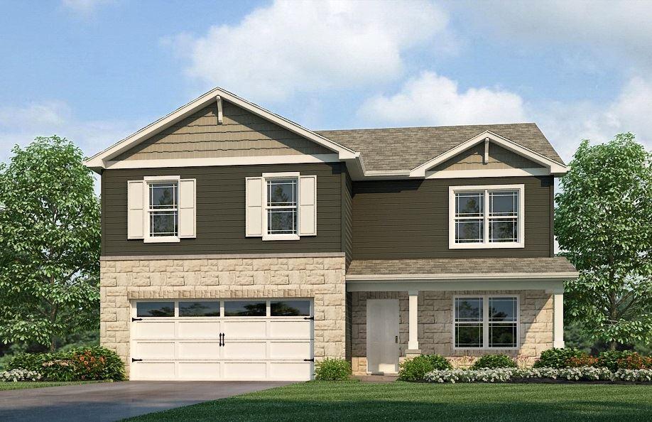 4091 Bradley Drive, Fort Wayne, IN 46818 - #: 202105767
