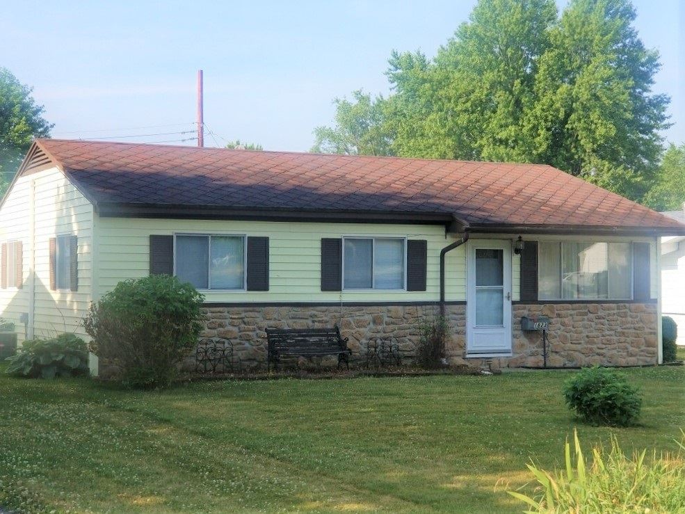 1823 W 10th Street, Marion, IN 46953 - #: 202023768