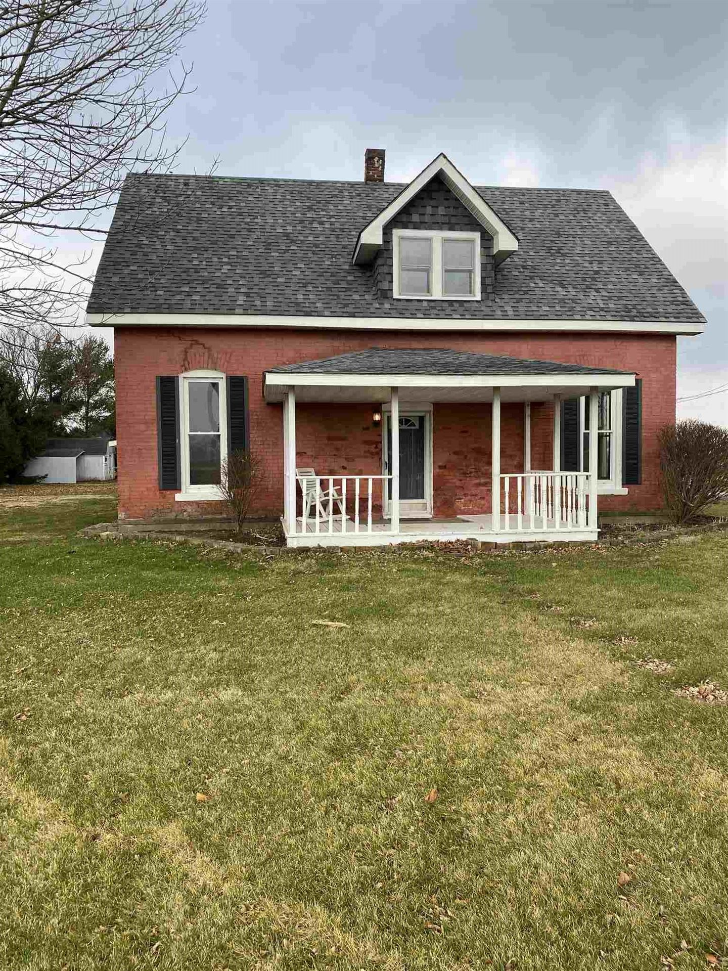 3020 S 300 West, Tipton, IN 46072 - #: 202026770