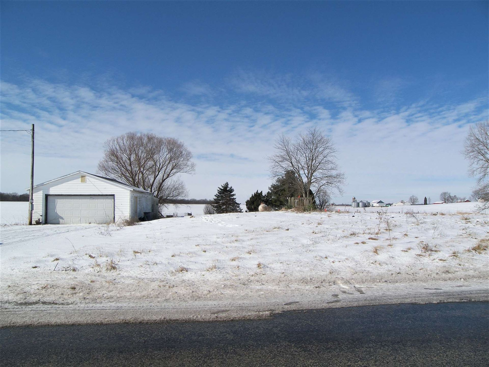 Photo of 7784 N 200 W, North Manchester, IN 46962 (MLS # 202004771)