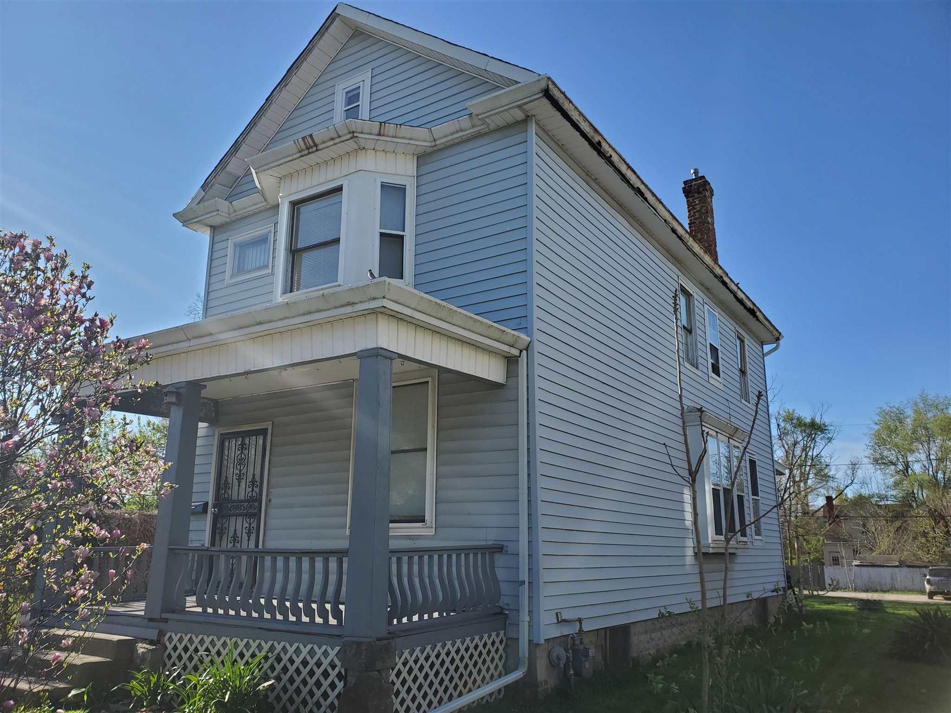 446 Boltz Street, Fort Wayne, IN 46806 - #: 202015771