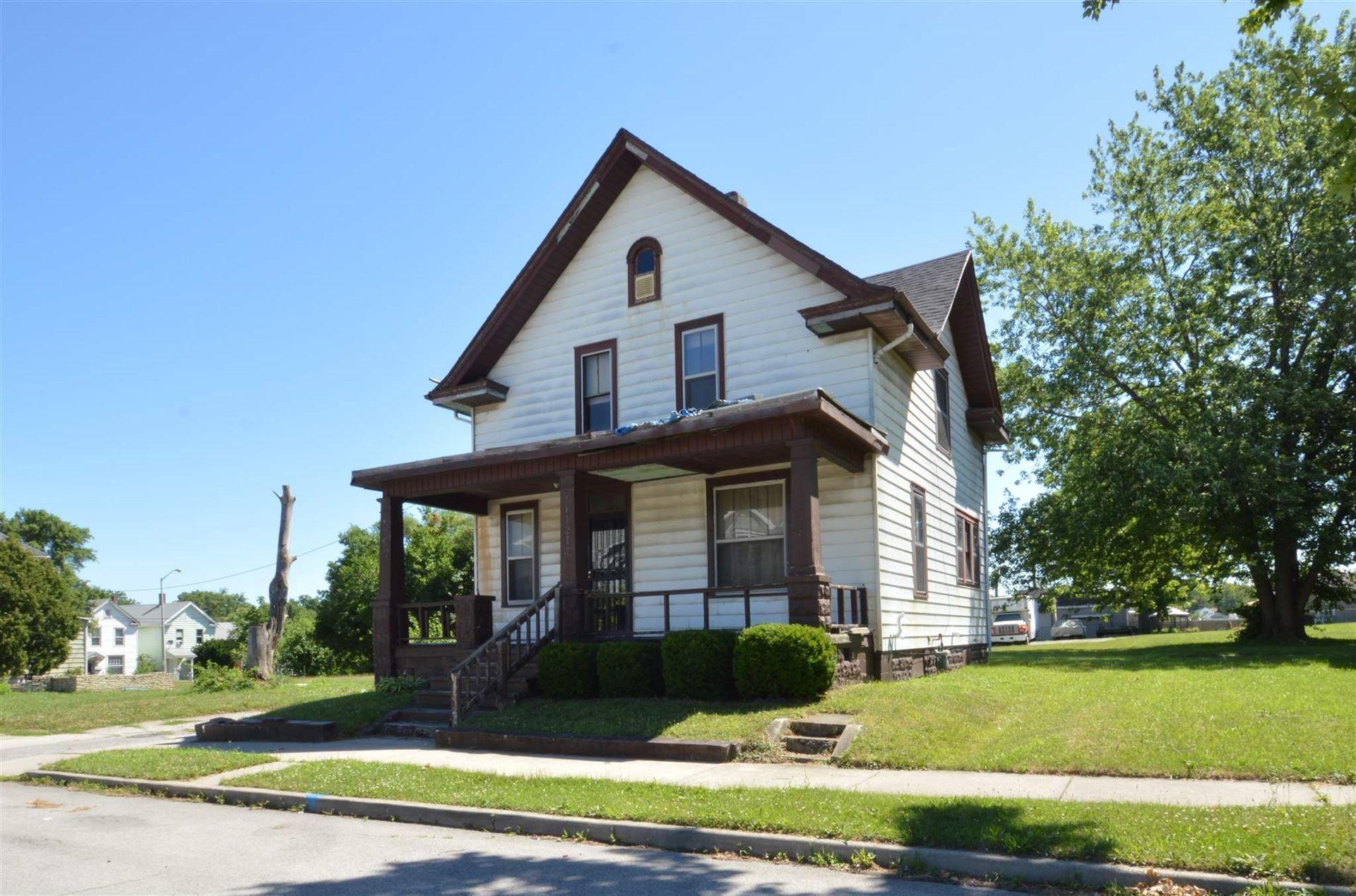 1217 Wabash Avenue, Fort Wayne, IN 46803 - #: 202026771