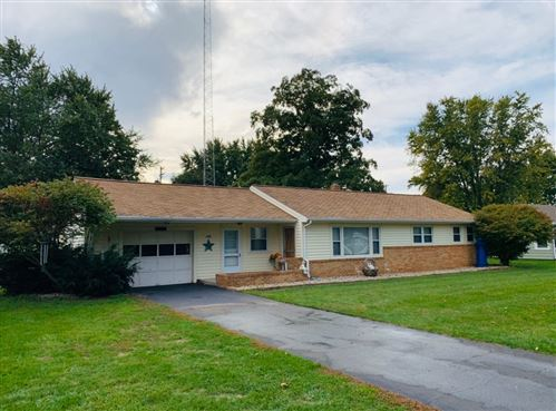 Photo of 1307 Lakeshore Drive, Rochester, IN 46975 (MLS # 201950772)