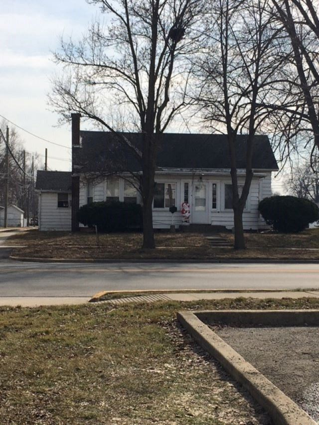 407 W Main Street, North Manchester, IN 46962 - #: 202103772