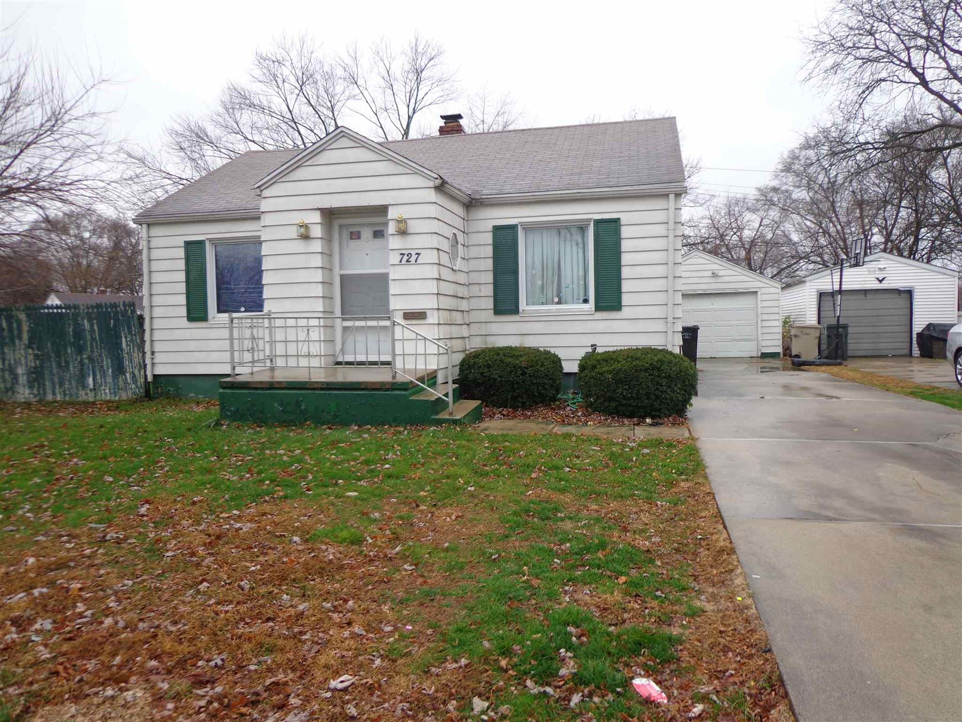 727 S Illinois Street, South Bend, IN 46619 - #: 202046775