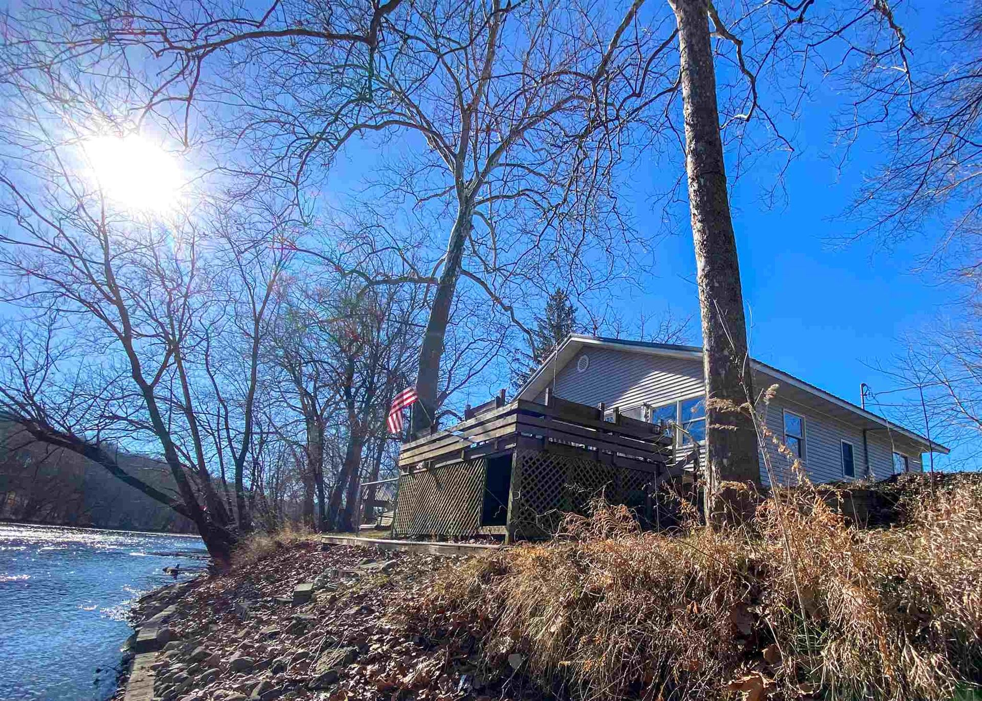 11476 W Horseshoe Bend Road Brookston In 47923 Mls 202101777 Listing Information Bhhs Indiana