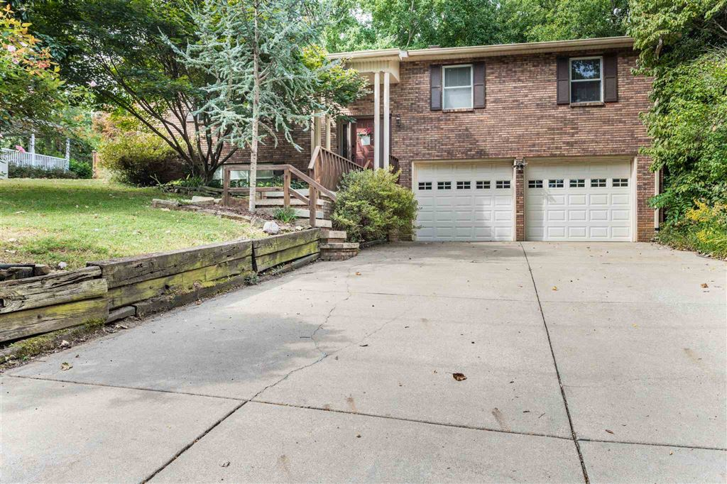 6710 Kembell Drive, Evansville, IN 47710 - #: 201942778