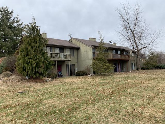 1804 S Forest Drive #1,2,3 & 4, French Lick, IN 47432 - #: 201952779