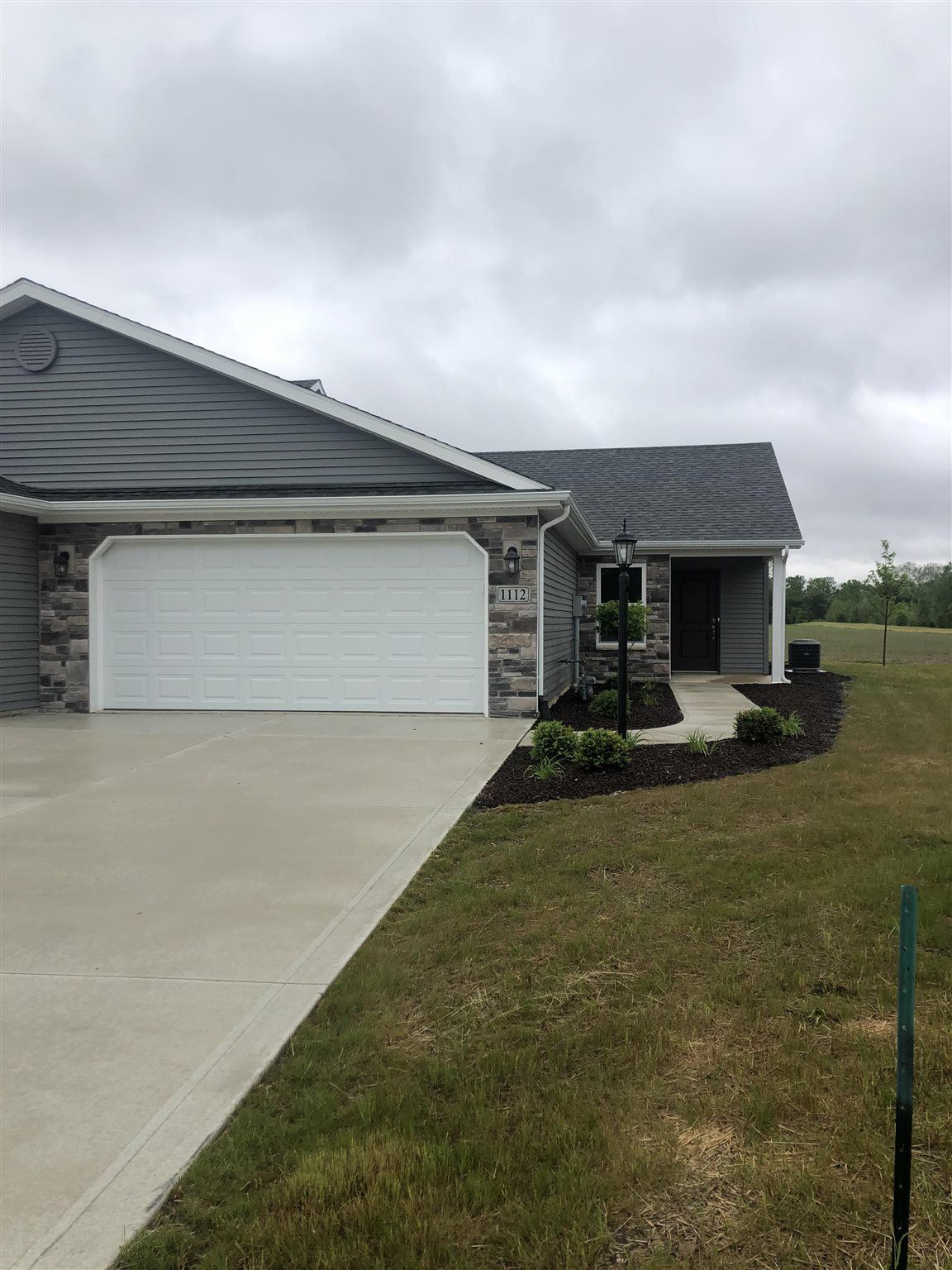 1112 Marshall Way, North Manchester, IN 46962 - #: 202106779