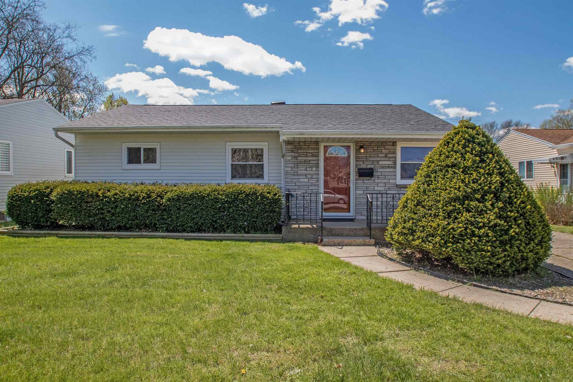 2602 Macarthur Avenue, South Bend, IN 46615 - #: 202016780