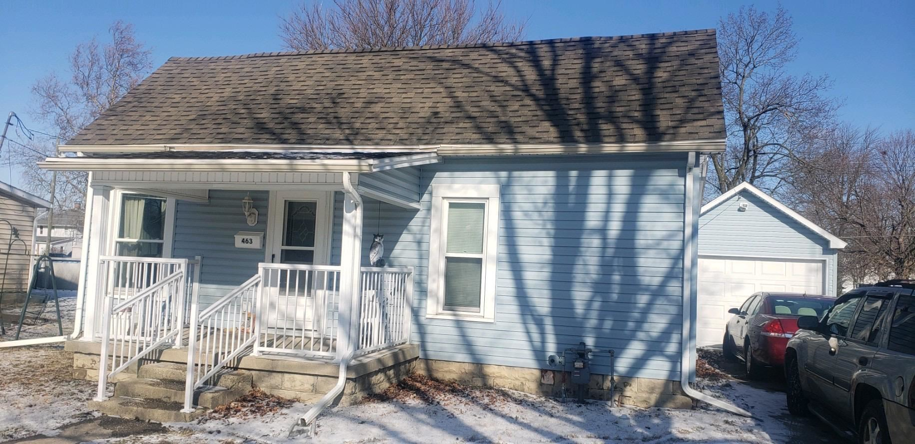 463 Thompson Street, Winchester, IN 47394 - #: 202005781