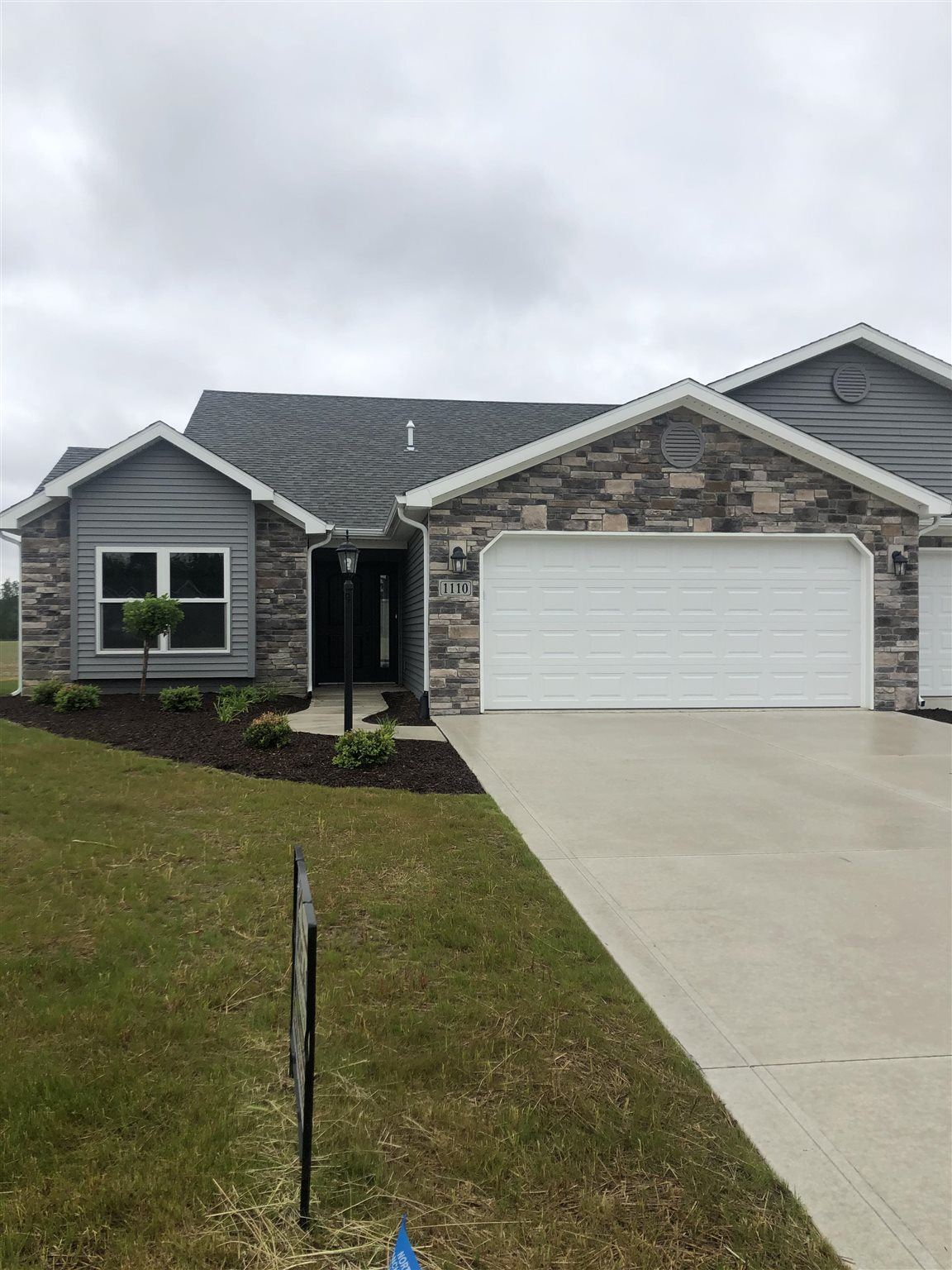 1110 Marshall Way, North Manchester, IN 46962 - #: 202106781