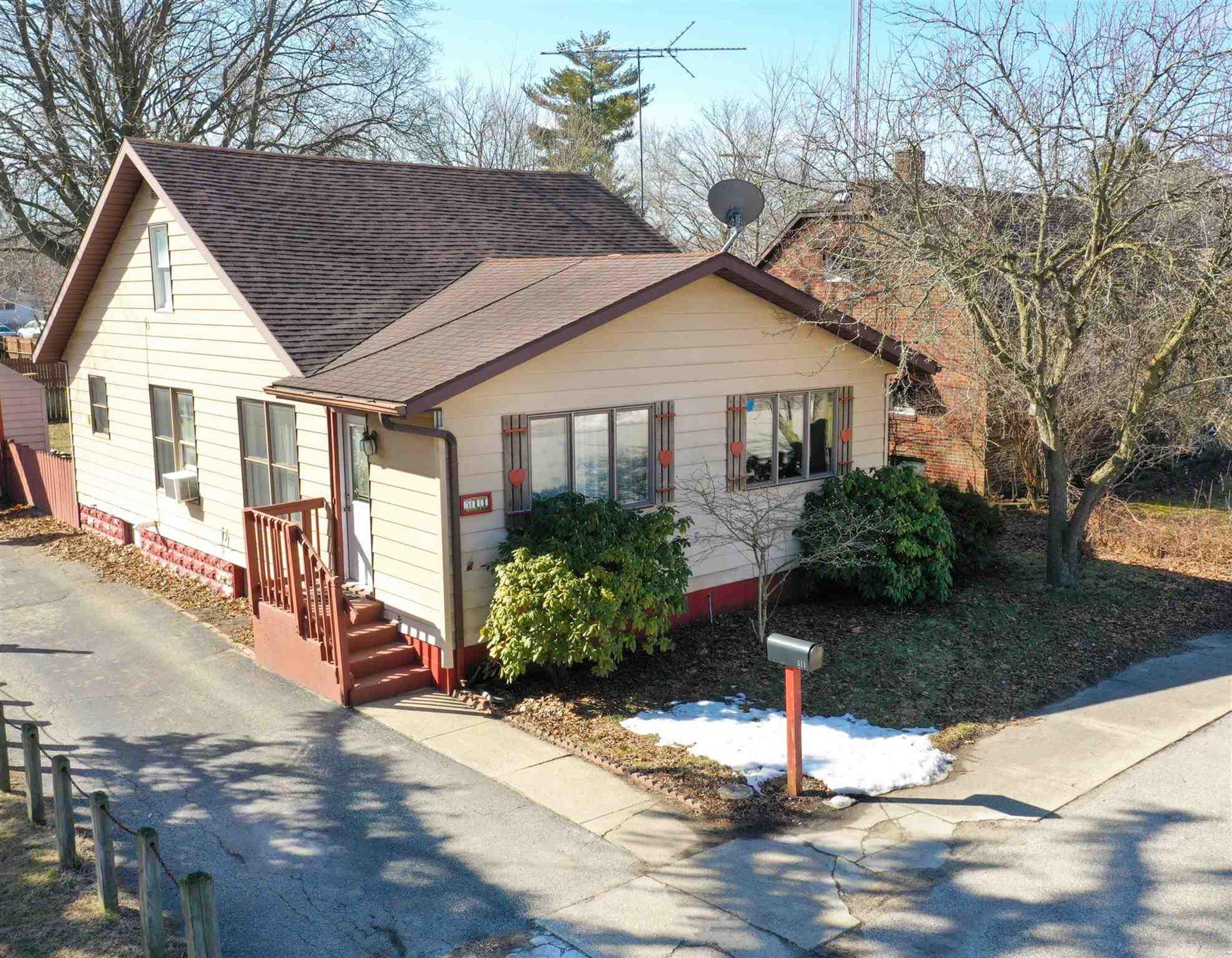 511 Cherry Street, North Judson, IN 46366 - #: 202106782