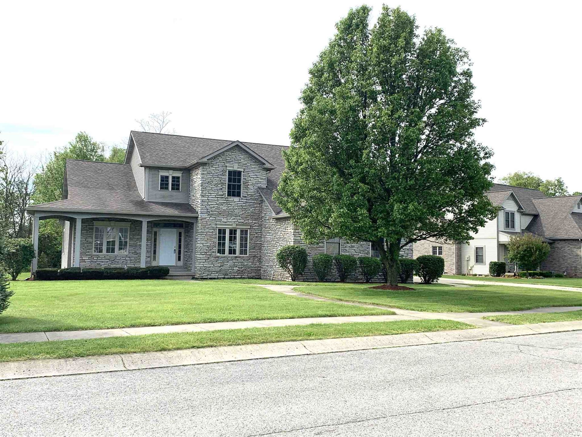 1378 N LEXINGTON Road, Marion, IN 46952 - #: 202005783