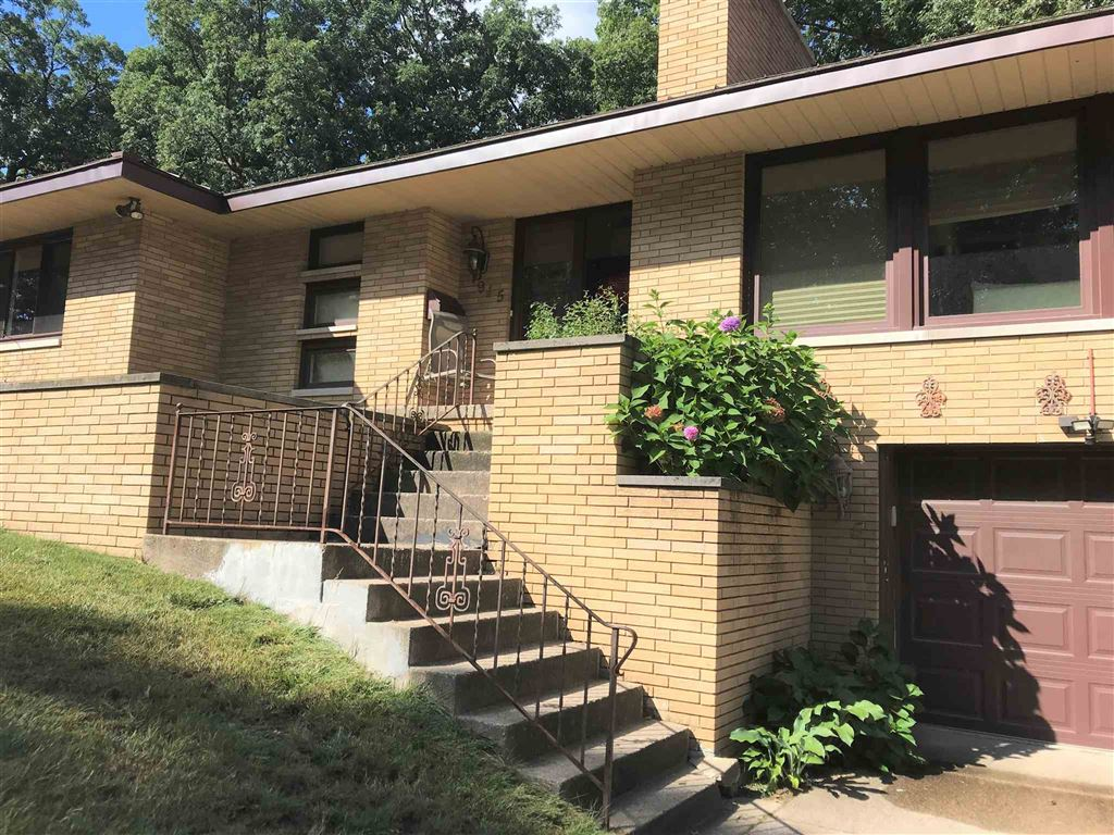 915 W Weber Square, South Bend, IN 46617 - MLS#: 201939787